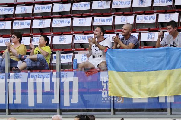 Жіноча збірна України U-20 перемогла в заключному матчі ЄвроБаскета