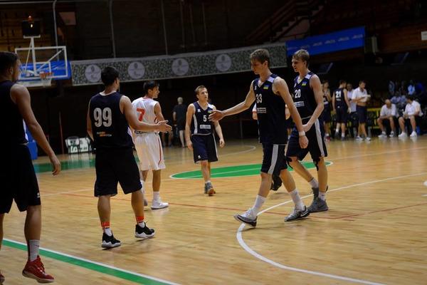 Збірна України U-18 поступилася в заключному матчі в Іспанії