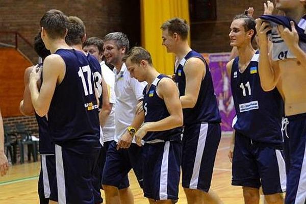 Олександр Ворона: для мене результат –перемога у кожній грі, і байдуже з ким граємо