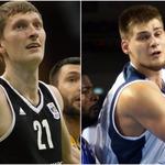Чемпіон України підсилився двома новачками