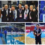 У Залізному Порту відбудеться AVA Basketball Camp