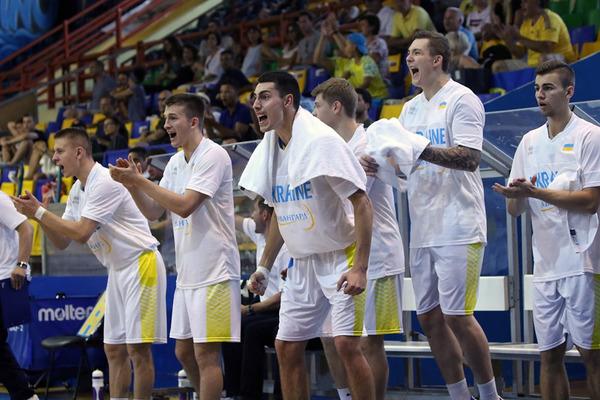Чехія - Україна. Анонс матчу молодіжного ЄвроБаскета-2017