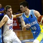 Збірна України U-20 гарантувала собі місце в Дивізіоні A ЄвроБаскета