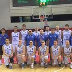 Друга збірна України вийшла в півфінал турніру в Китаї