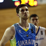 Українець Михайлюк вийшов у лідери бомбардирів ЄвроБаскета