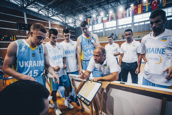 Туреччина - Україна. Анонс матчу за 9 місце молодіжного ЄвроБаскета-2017