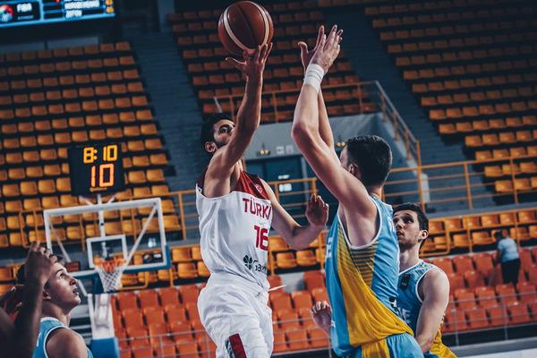 Збірна України U-20 завершила ЄвроБаскет-2017 поразкою від Туреччини
