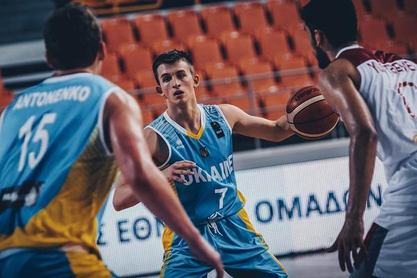 Найкращі моменти матчу ЄвроБаскета Туреччина – Україна: відео
