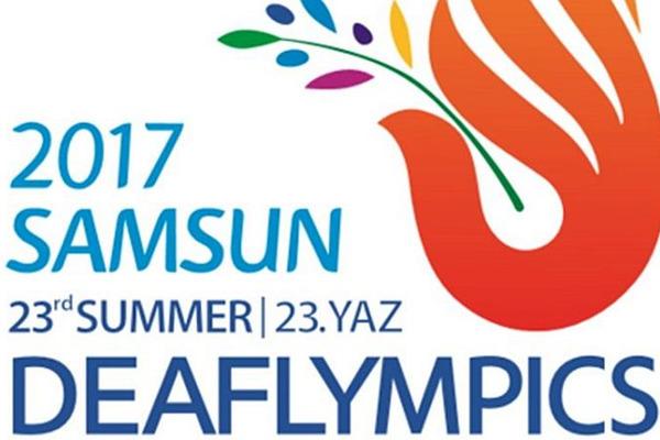 Збірні України вийшли в чвертьфінал дефлімпійських ігор