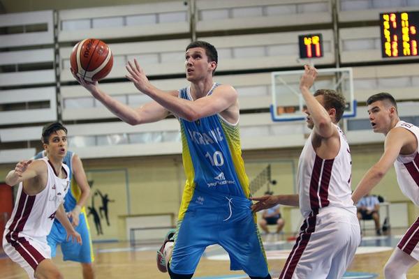 Українець Михайлюк на чемпіонаті Європи U-20: погляд з Канзасу