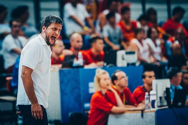Олександр Ворона: Обіцяю, битися будемо у кожному матчі