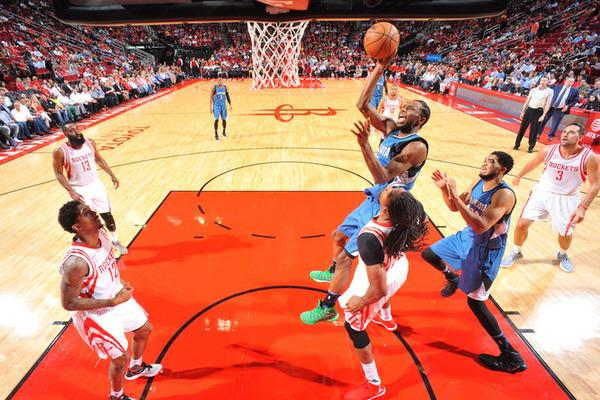Топ-10 передач сезону в НБА: відео