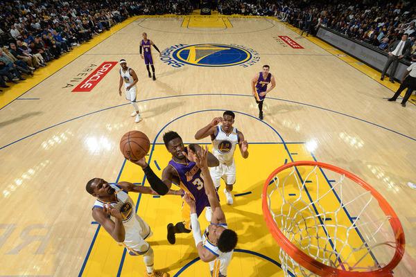 Найкращі блок-шоти сезону в НБА: відео