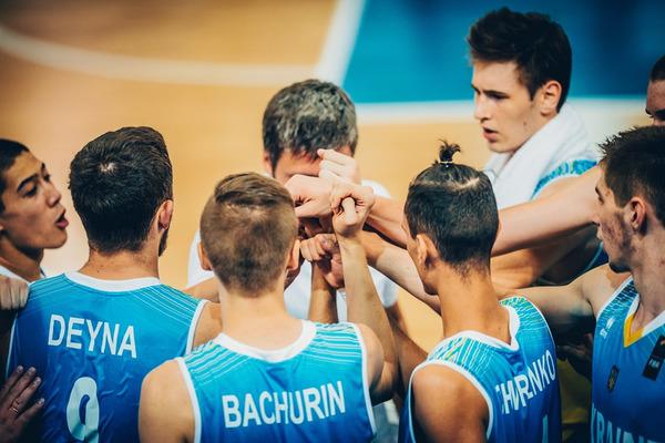 Україна проти Латвії. Анонс матчу юніорського ЄвроБаскета-2017