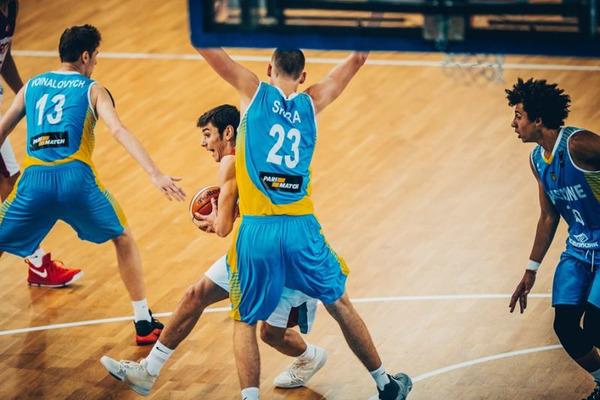 Україна – Латвія: онлайн відеотрансляція чемпіонату Європи