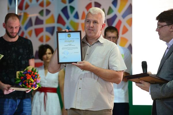 Дмитро Саєнко: Тимофеєнко не дав мені опустити руки