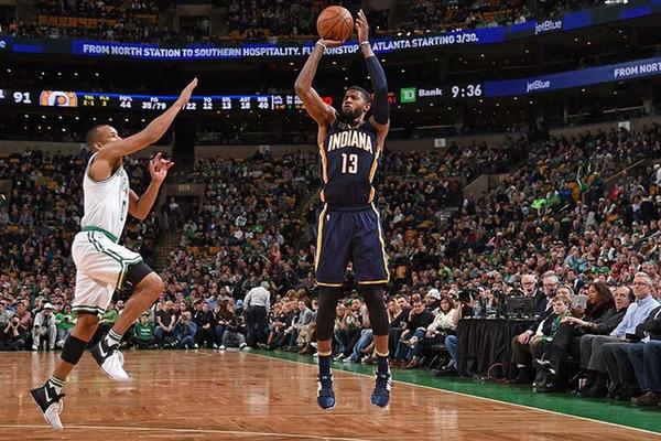 Найкращі дальні кидки сезону в НБА: відео