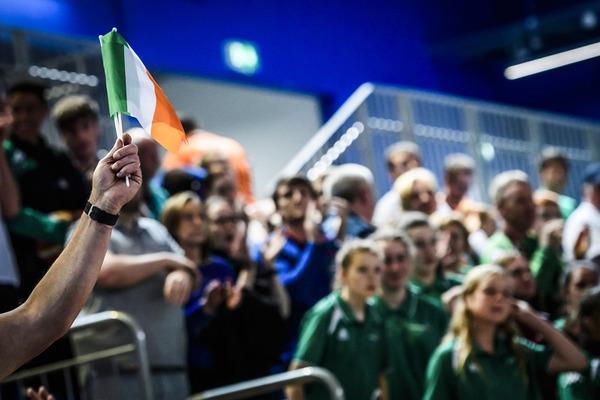 Жіноча збірна U-18 з поразки стартувала на чемпіонаті Європи