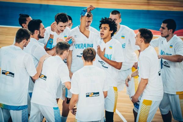 ЄвроБаскет U-18: розклад та результати матчів 5 серпня