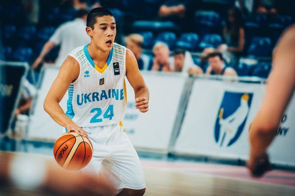 Україна - Німеччина. Анонс останнього матчу юніорського ЄвроБаскету-2017