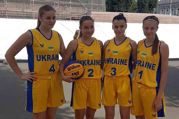 Жіноча збірна України U-18 завершила кваліфікацію на чемпіонат Європи