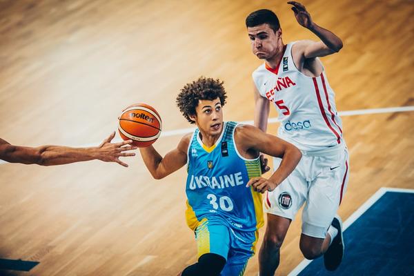 Чемпіонат Європи U-18: підсумки для України