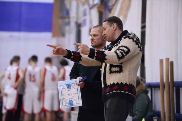 Ігор Харченко: на чемпіонаті Європи спробуємо підвищитися у класі