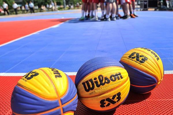 Оновлено рейтинг збірних з баскетболу 3х3