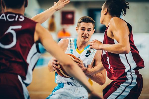 Вадим Козак: на чемпіонаті Європи отримав колосальний досвід