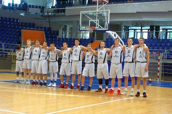 Україна на ЄвроБаскеті U-16. Розклад матчів та регламент турніру