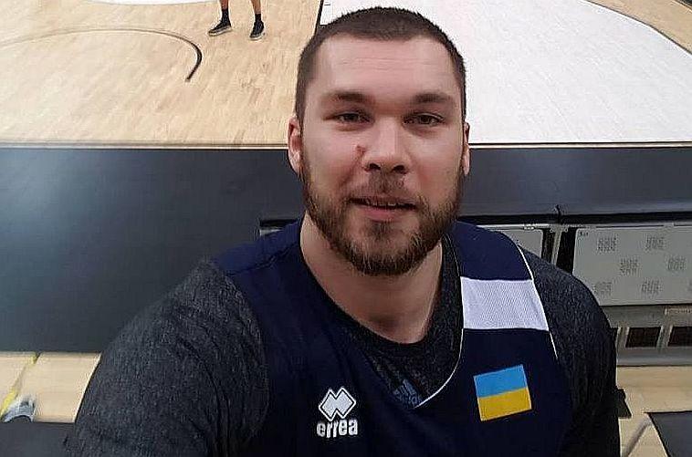 Кирило Фесенко: прошу повірити у збірну України