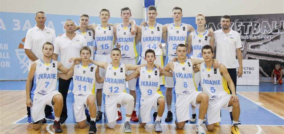 Збірна України U-16, не віддавши жодної чверті, обіграла Болгарію