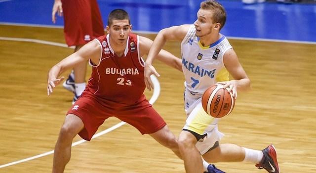 Україна U-16 на ЄвроБаскеті-2017. Результати та турнірне становище після 4 туру