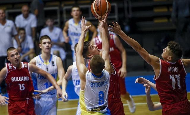 У наступному раунді чемпіонату Європи U16 збірна Україна зіграє проти Угорщини