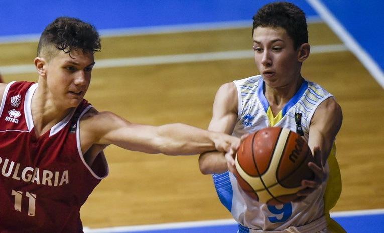 Топ-моменти заключного матчу збірної України U16 на чемпіонаті Європи