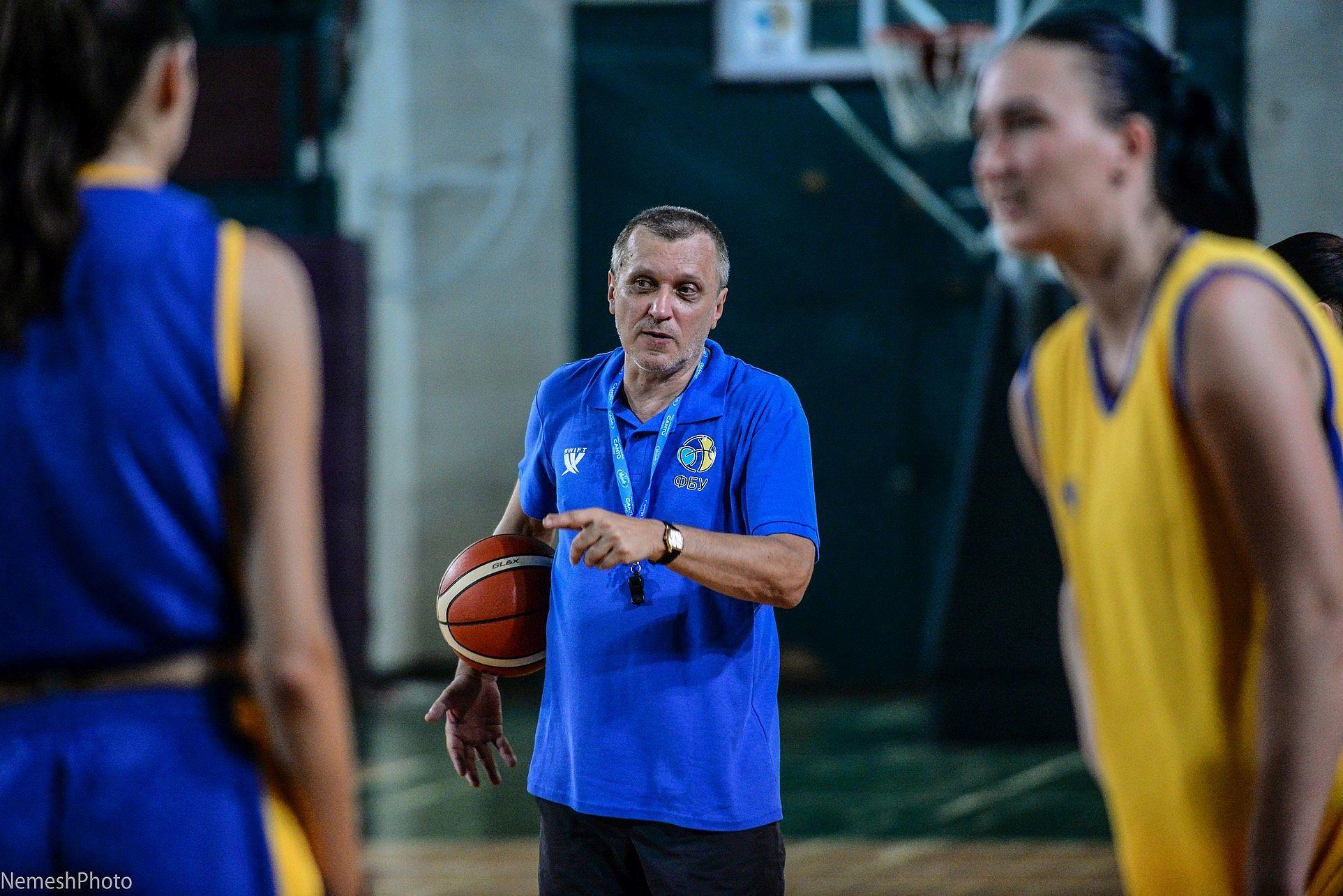 Кирило Большаков: жодних перепон для гарного гравця у гарній формі не буде