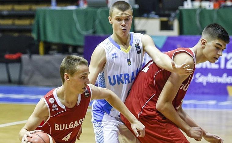 Олександр Сидорук: для чемпіонів ми були найважчим суперником
