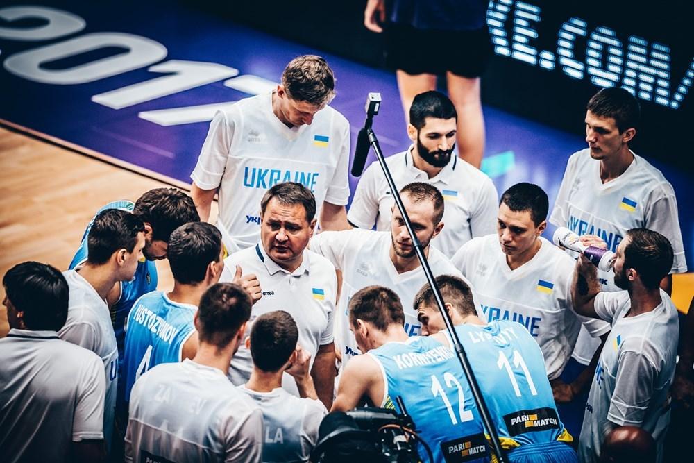 Євробаскет-2017: фотогалерея старту України на чемпіонаті Європи