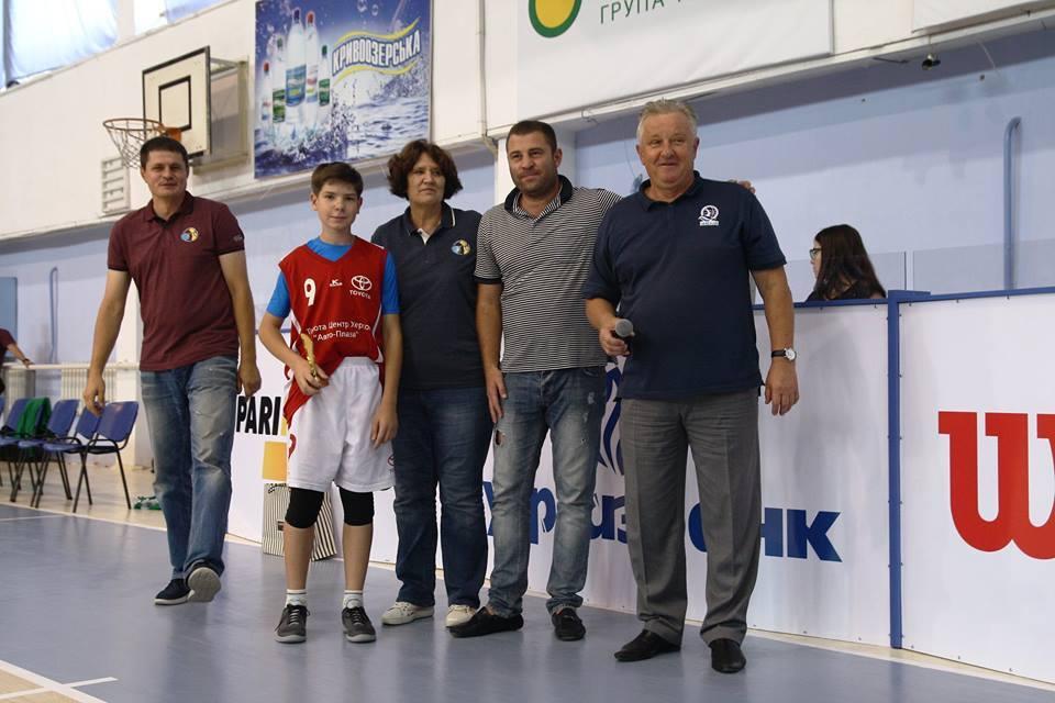 У Миколаєві визначилися переможці Кубка мера