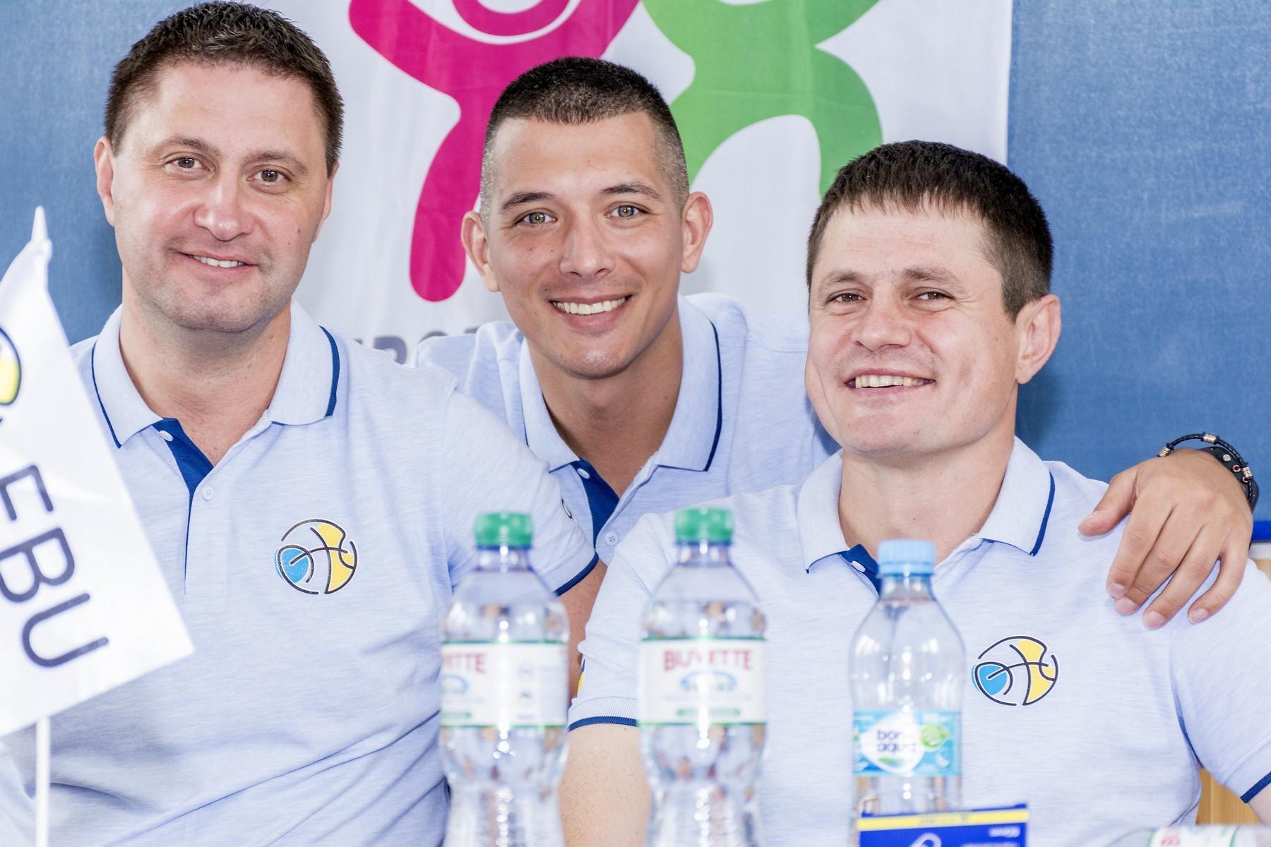 Суддівський семінар у Миколаєві: нові баскетбольні тенденції