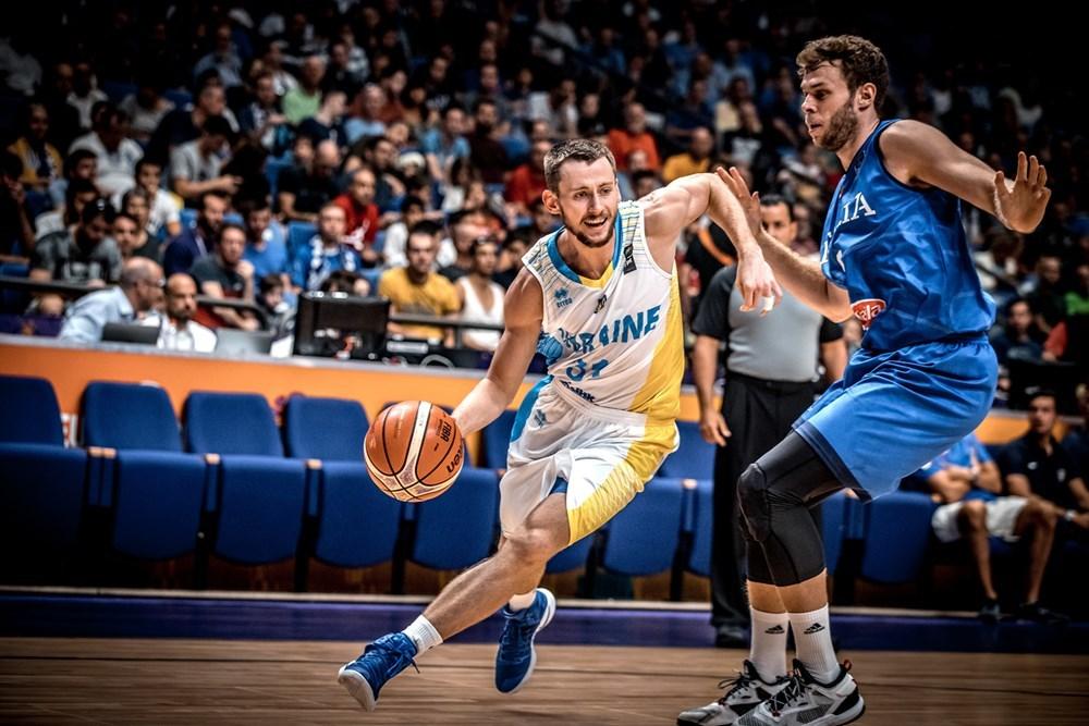 Україна - Італія: Топ-моменти гри