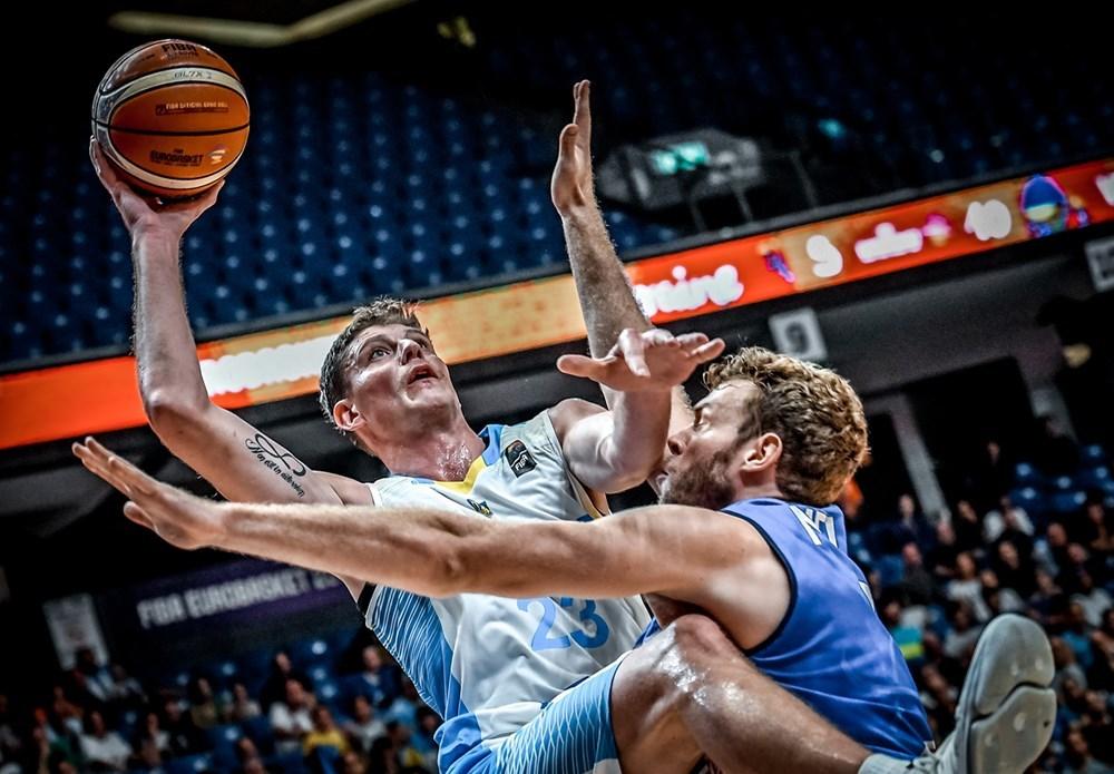 Грузія – Україна: онлайн відеотрансляція чемпіонату Європи
