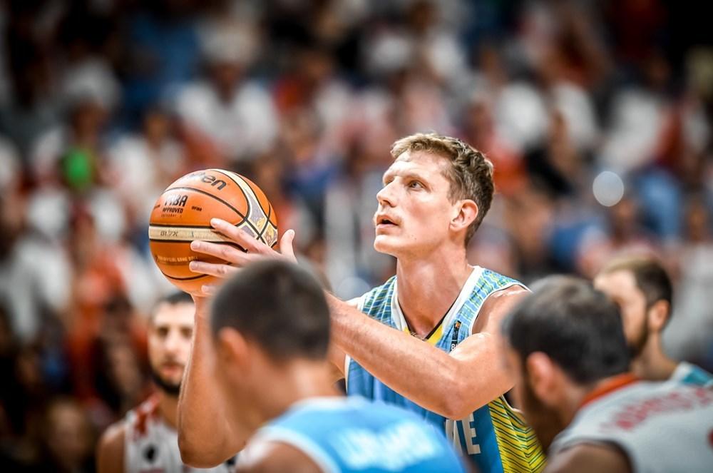 Україна – Литва: онлайн відеотрансляція чемпіонату Європи