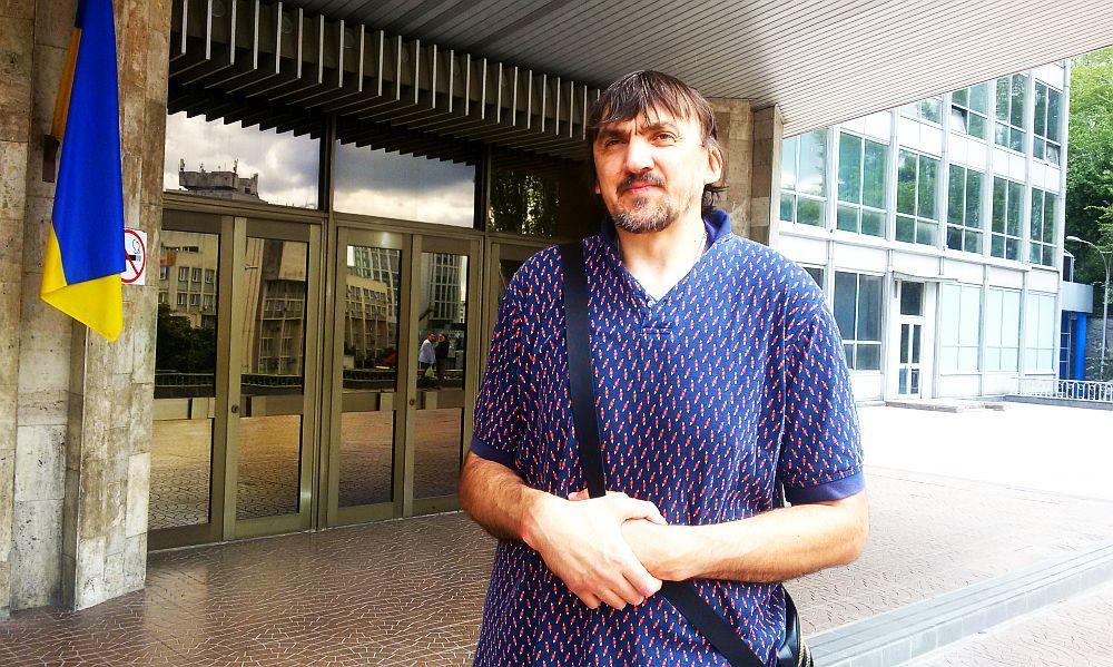 Григорій Хижняк: збірній треба додати у захисті