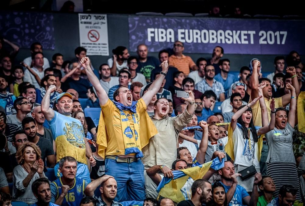 ЄвроБаскет-2017: анонс матчу Словенія – Україна