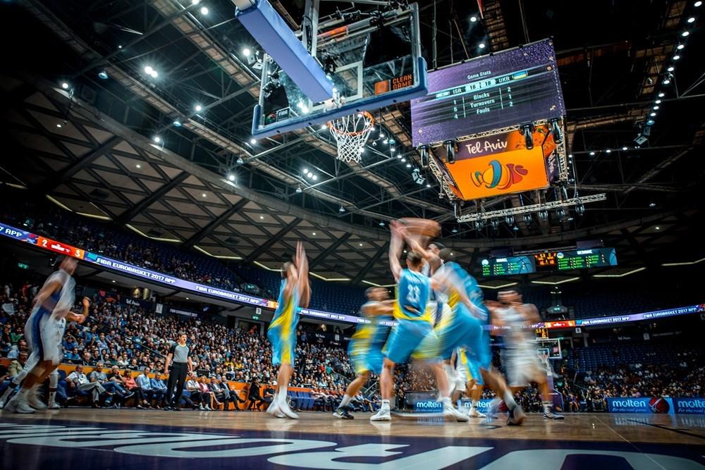 Словенія – Україна: онлайн відеотрансляція плей-оф чемпіонату Європи