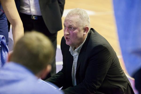 Віталій Лебединцев підсумував двомісячну роботу наймолодшої збірної в історії українського баскетболу