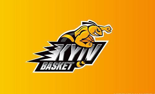 Київ-Баскет представив логотип клубу