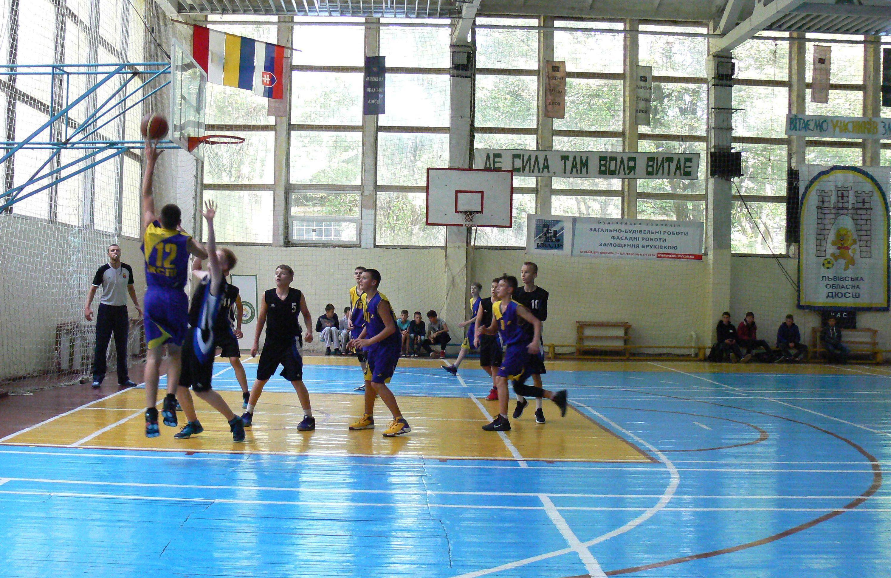 У Львові відбувся турнір пам'яті Ярослава Пастернака