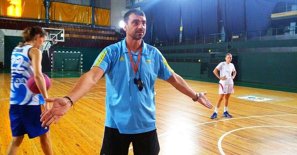 Володимир Холопов: «Київ-Баскет» створений для перемог